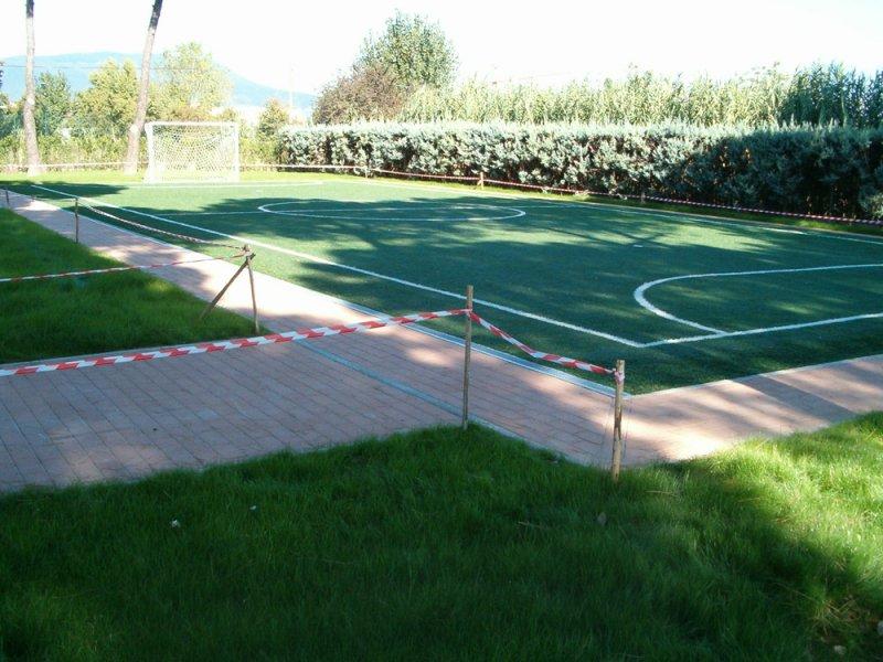 TBR Costruzioni Generali progettazione e realizzazione campi di gioco
