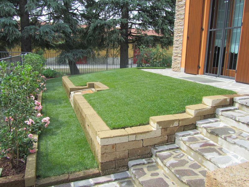 TBR Costruzioni Generali progettazione e realizzazione giardini