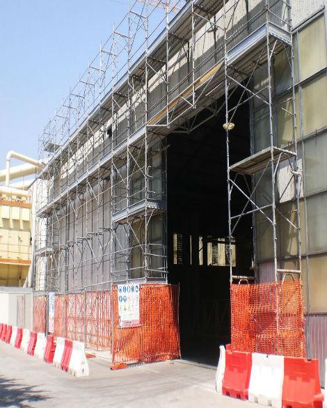 manutenzione industriali tbr costruzioni generali